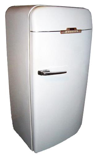 Ремонт холодильников ЗИЛ