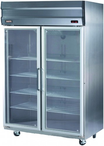 Ремонт холодильников Sanyo